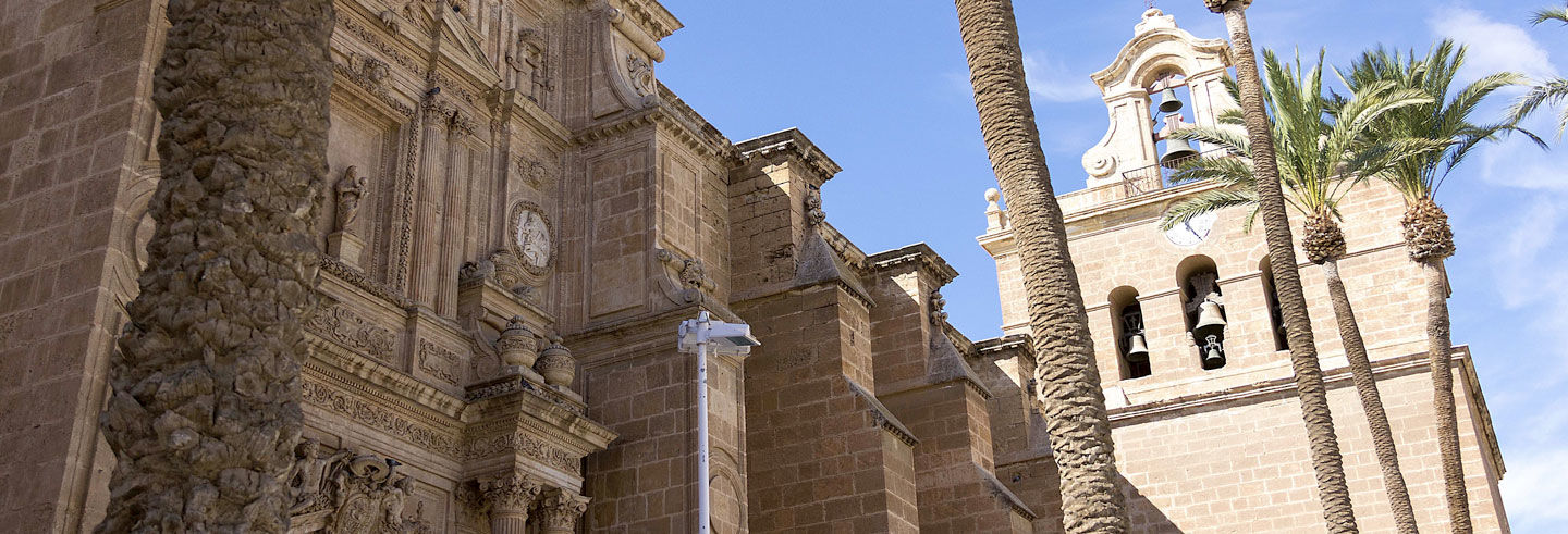 Guided Walking Tour of Almeria