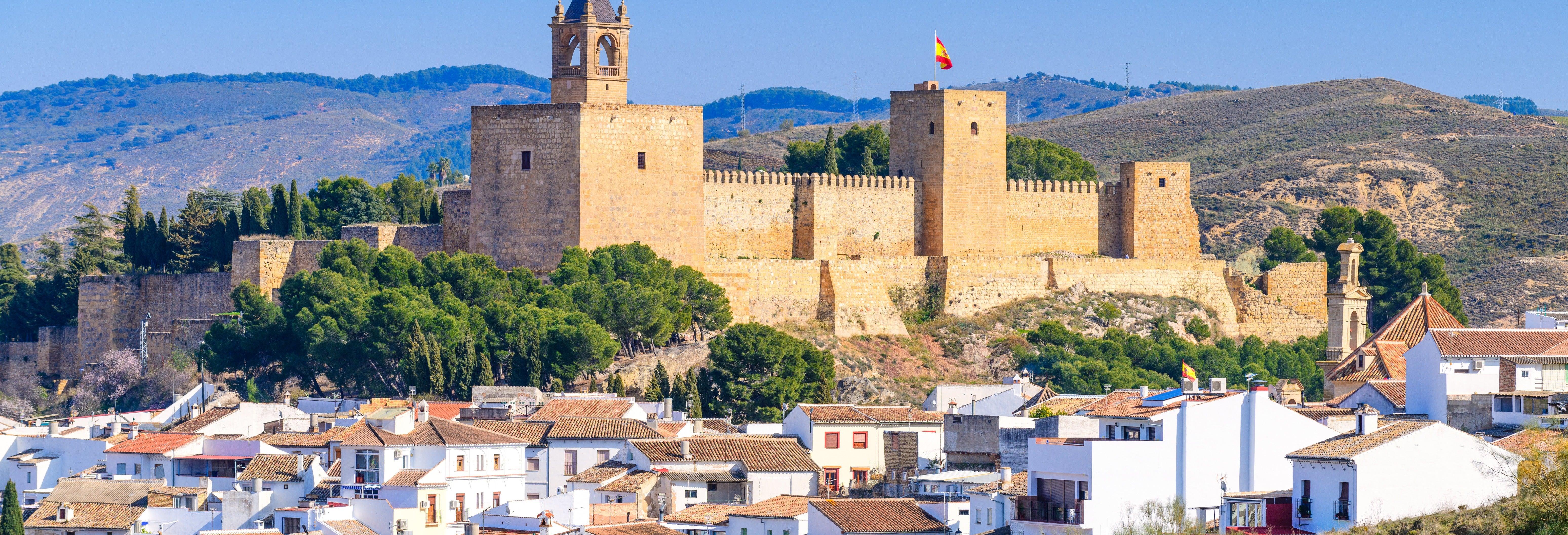 Free tour por Antequera ¡Gratis!