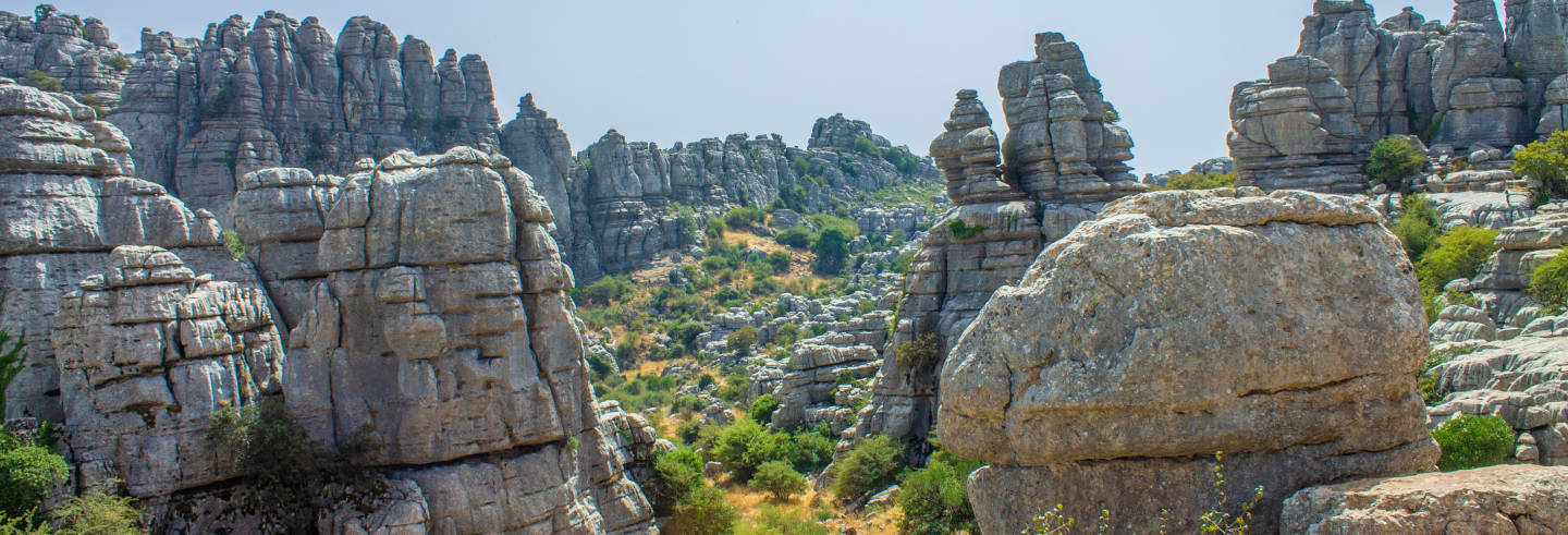 Antequera Dolmens & Torcal Guided Tour