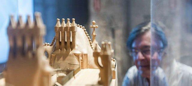 Biglietti per Gaudí Exhibition Center