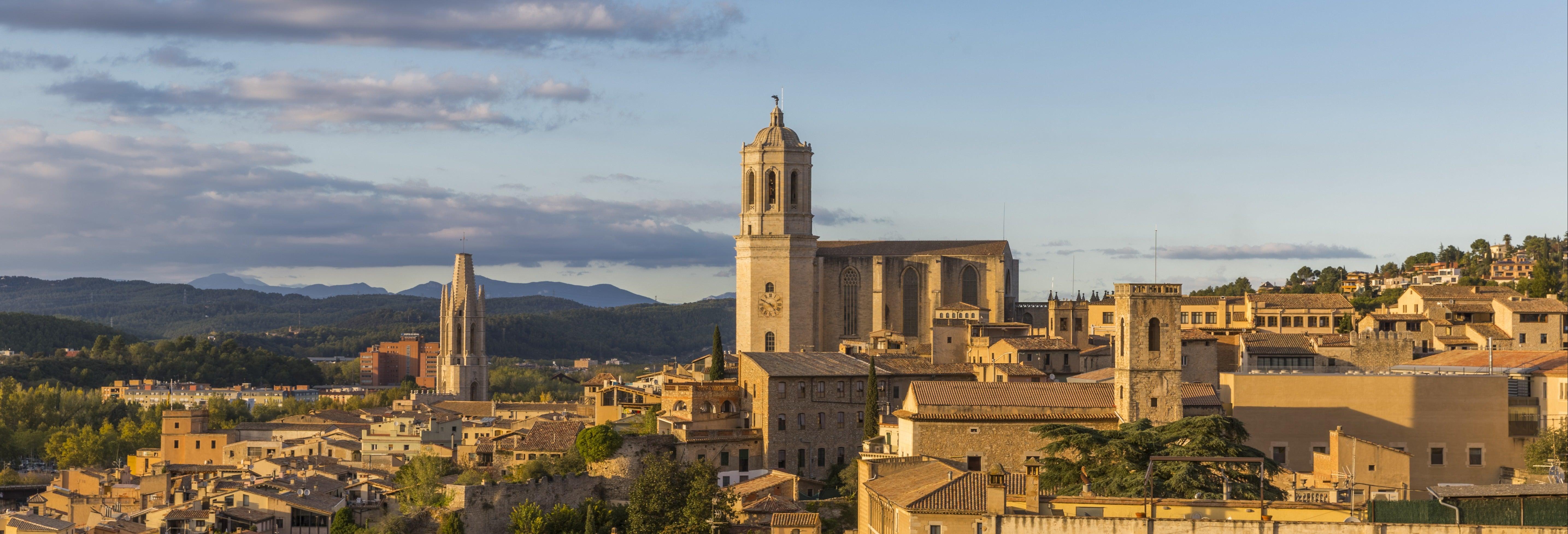 Escursione a Girona e Sitges
