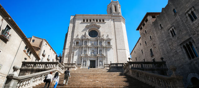 Game of Thrones Girona Tour