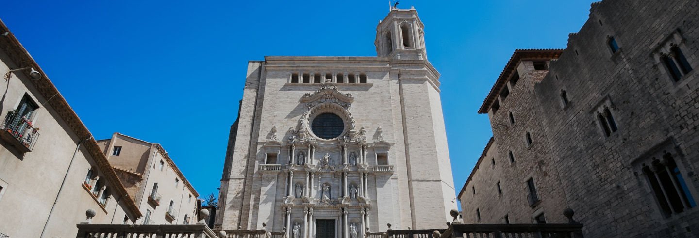 Girona, cenário de Game of Thrones