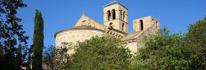 Excursión al Monasterio de Sant Benet