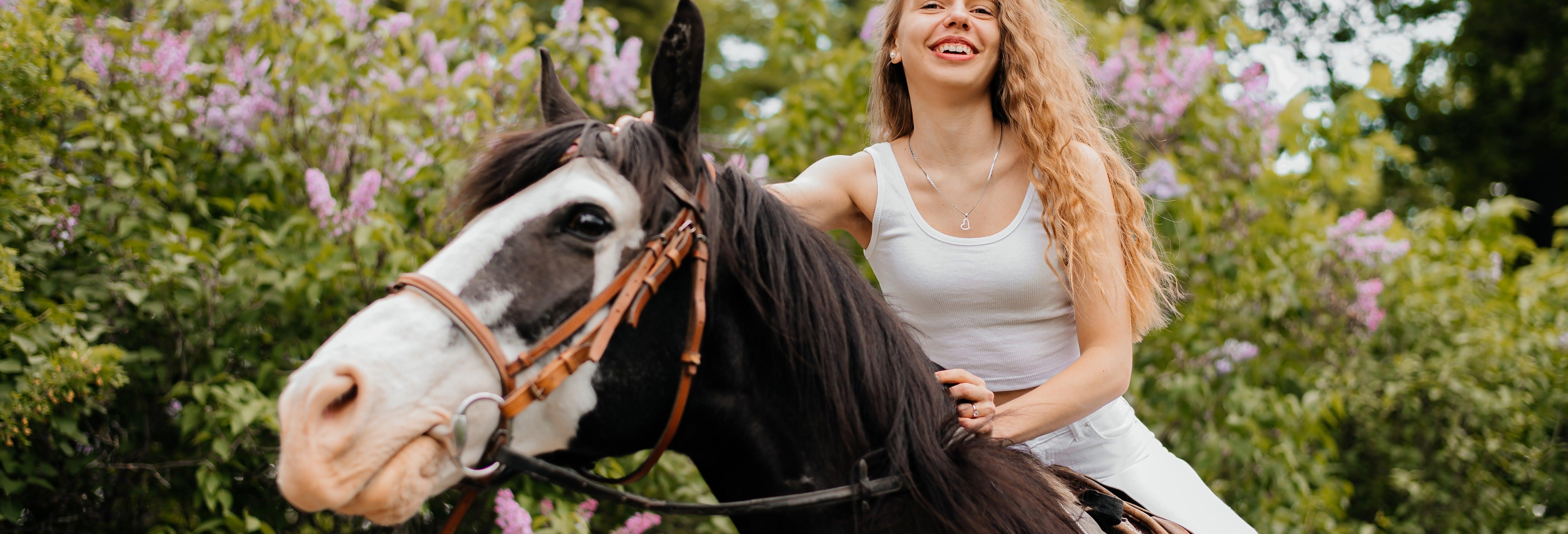 Escursione a Montserrat + Giro a cavallo