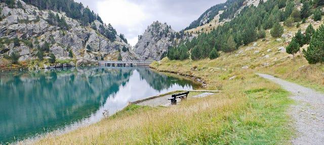 Escursione nei Pirenei