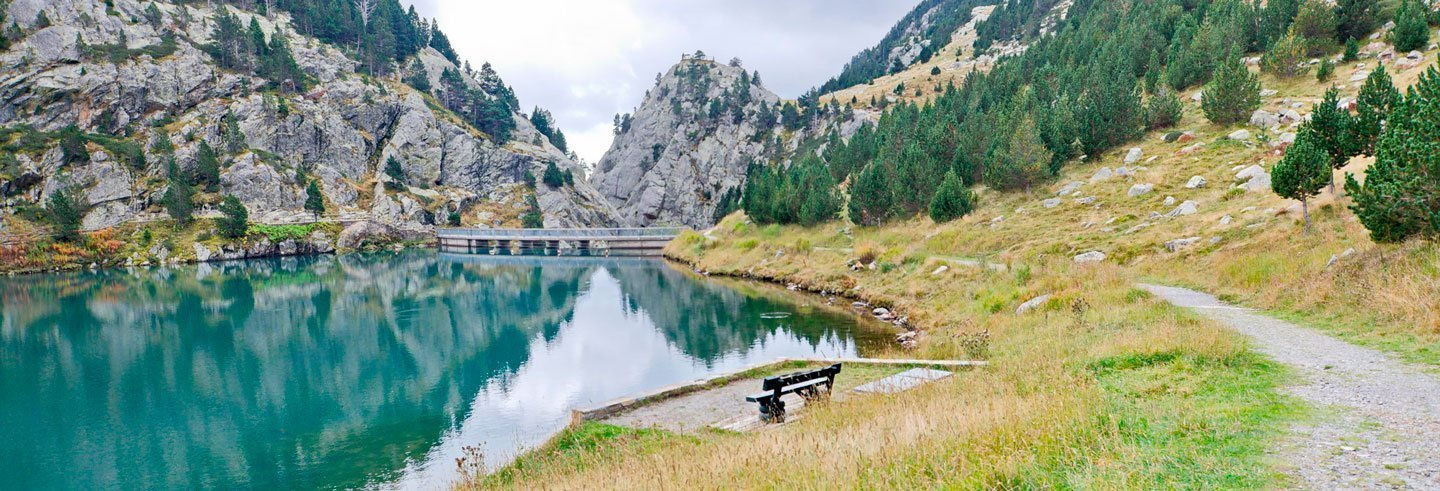 Pyrenees Mountains Day-Trip from Barcelona