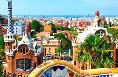 Free Tour di Barcellona