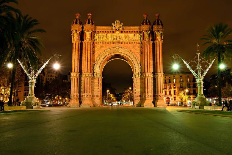 Visite à la rencontre des fantômes de Barcelone