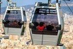 Montjuïc Cable Car Ride