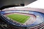 FC Barcelona Football Stadium Tour: Camp Nou Experience