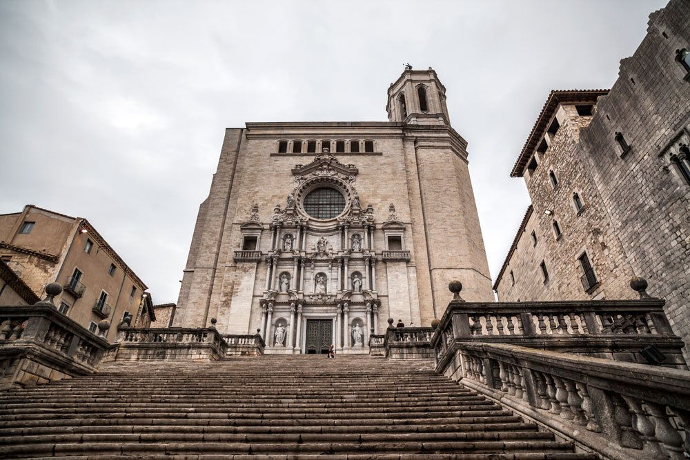 Game Of Thrones Girona Half Day Tour From Barcelona