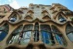 Gaudí's Casa Batlló Skip the Line Ticket