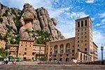 Montserrat Half-Day Trip & Cogwheel Train Ride