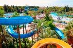 Costa Caribe Aquatic Park Full-Day Trip
