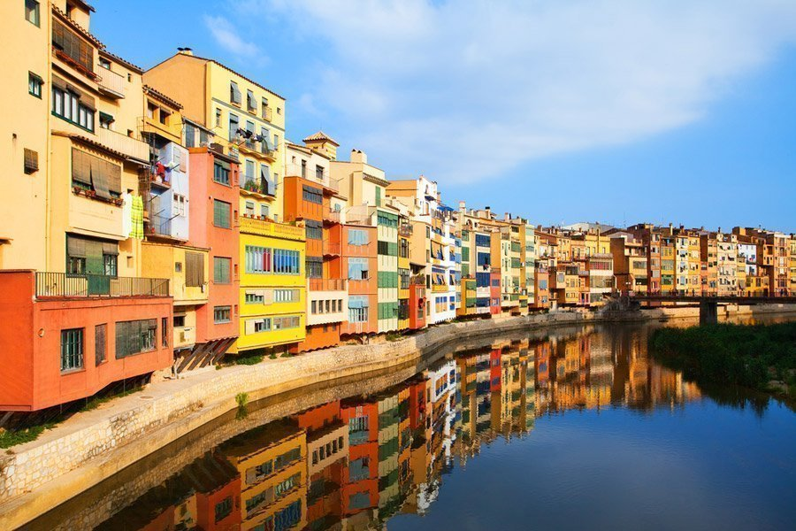 Girona figueres and dali museum day trip barcelona - Inmobiliarias en figueres ...