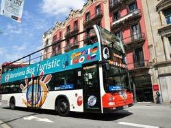 bus touristique de barcelone itin raires prix et horaires. Black Bedroom Furniture Sets. Home Design Ideas