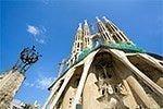Skip the Line Sagrada Familia Guided Tour