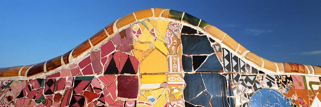 Antonio Gaudí y Barcelona
