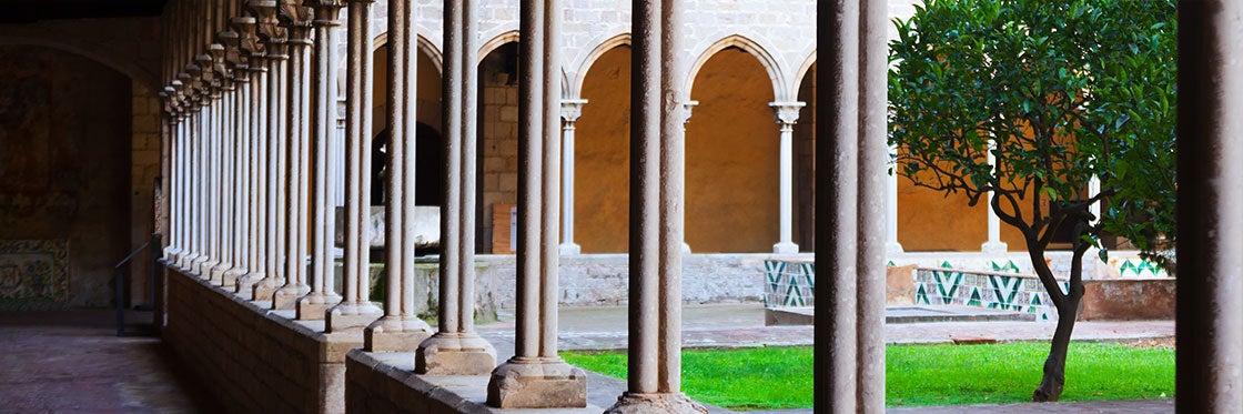 Monastério de Pedralbes