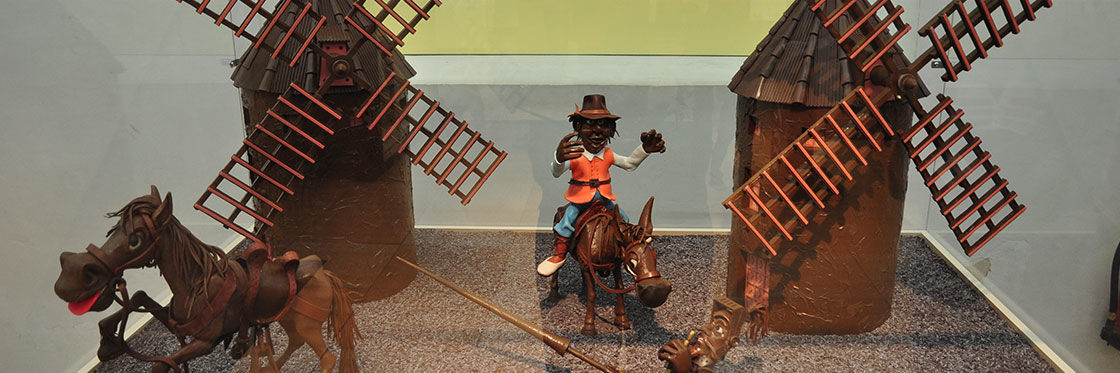 Museu do Chocolate