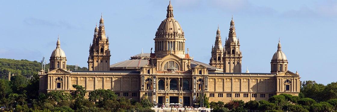 Museu Nacional de Arte da Catalunha