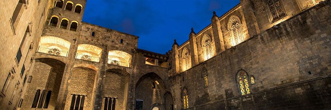 Musée Plaça del Rei