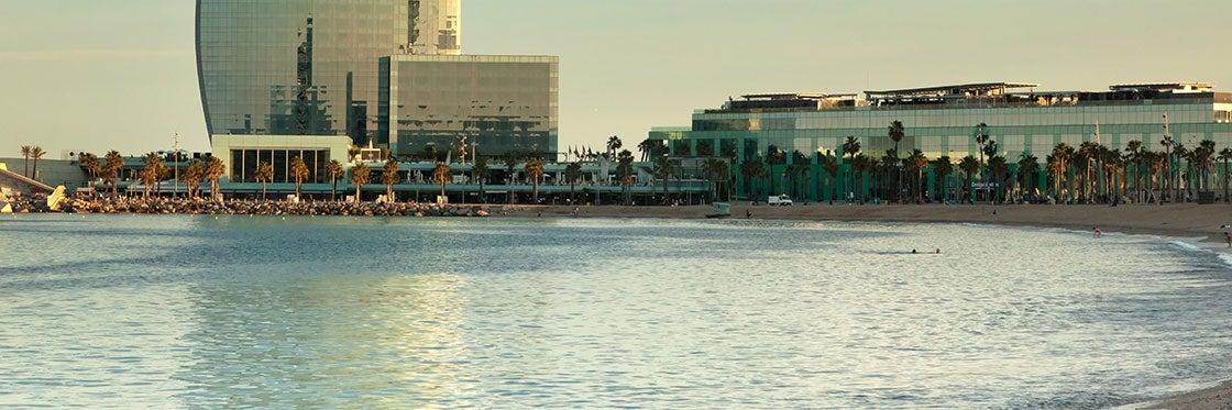 Spiaggia di Sant Miquel