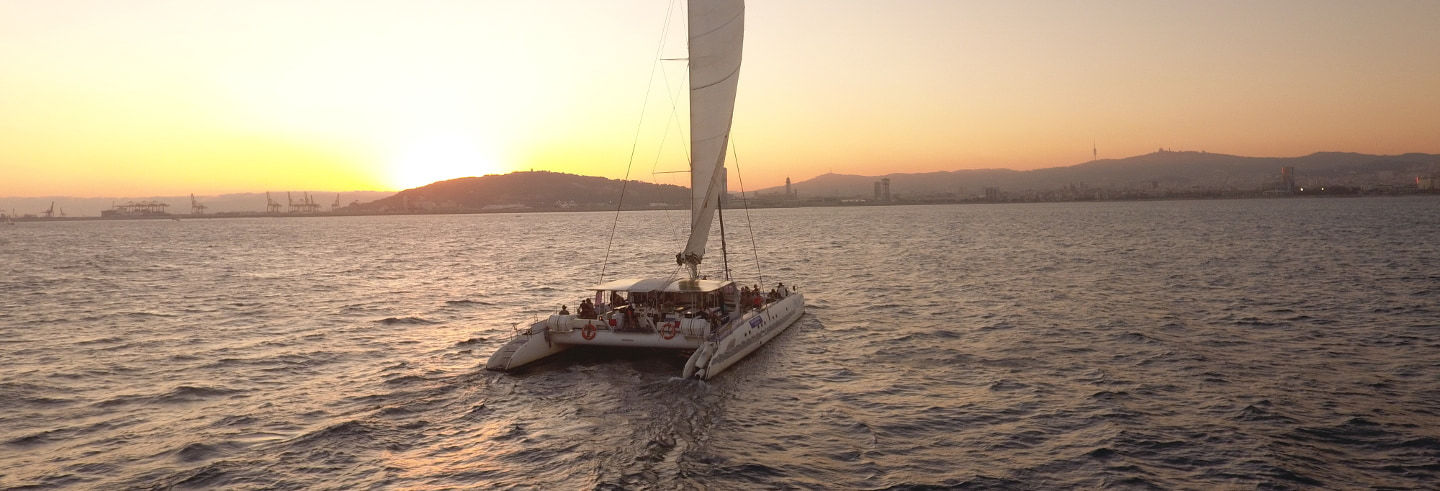 Sunset Cruise with Live Music