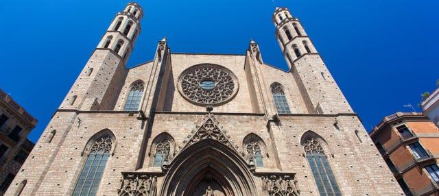 Tour della Barcellona medievale