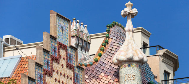 Free tour de Gaudí y la Barcelona modernista