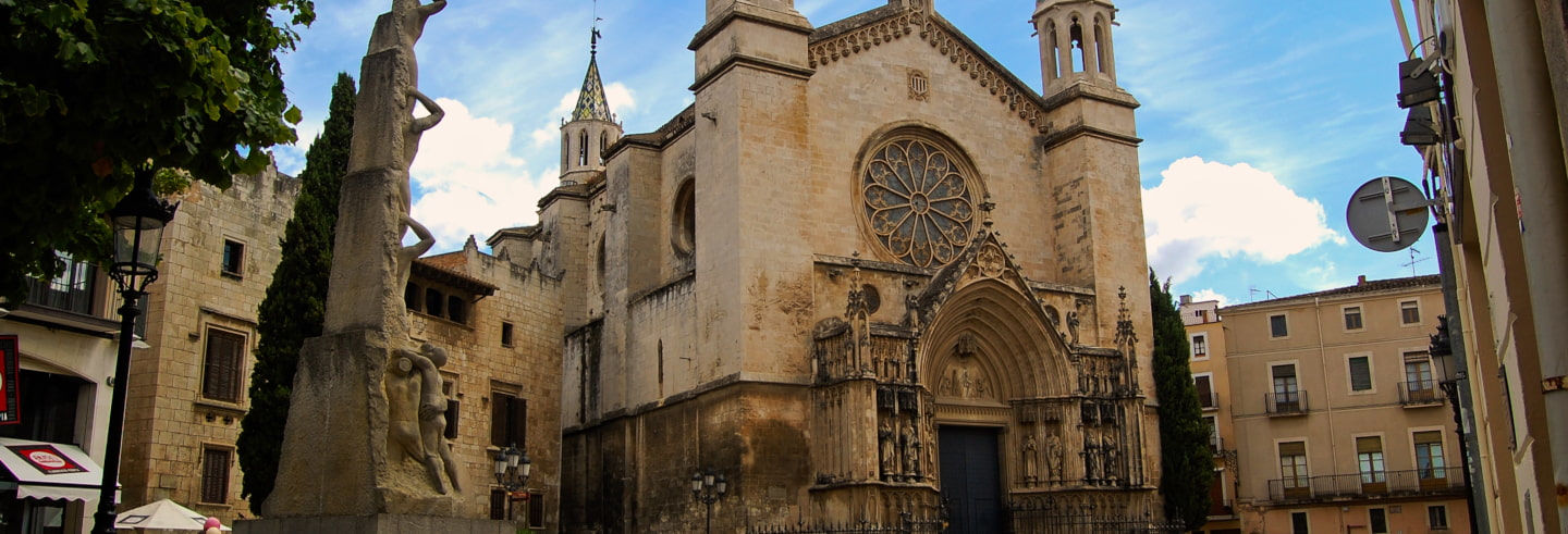 Tour de la cultura catalana por el Penedés