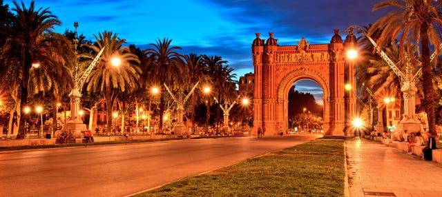 Tour dei fantasmi di Barcellona