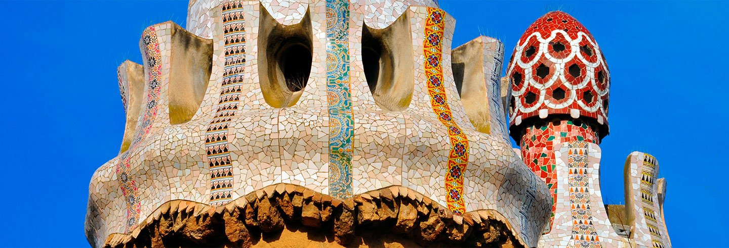 The Best of Gaudi Guided Tour
