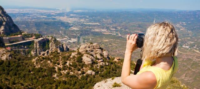 Offerta: Montserrat + Sagrada Familia