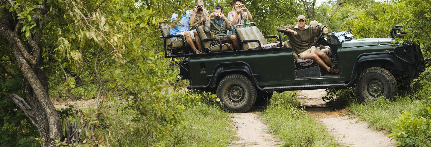 4x4 Tour of the Penedes Vineyards