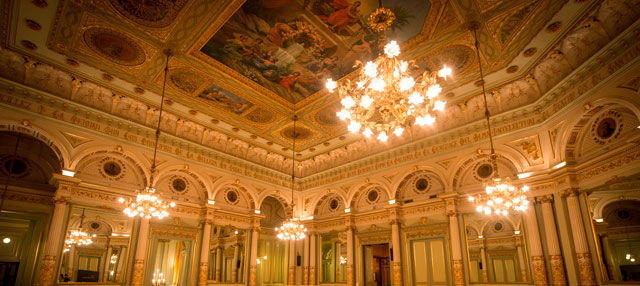 Visita guidata al Gran Teatro del Liceo