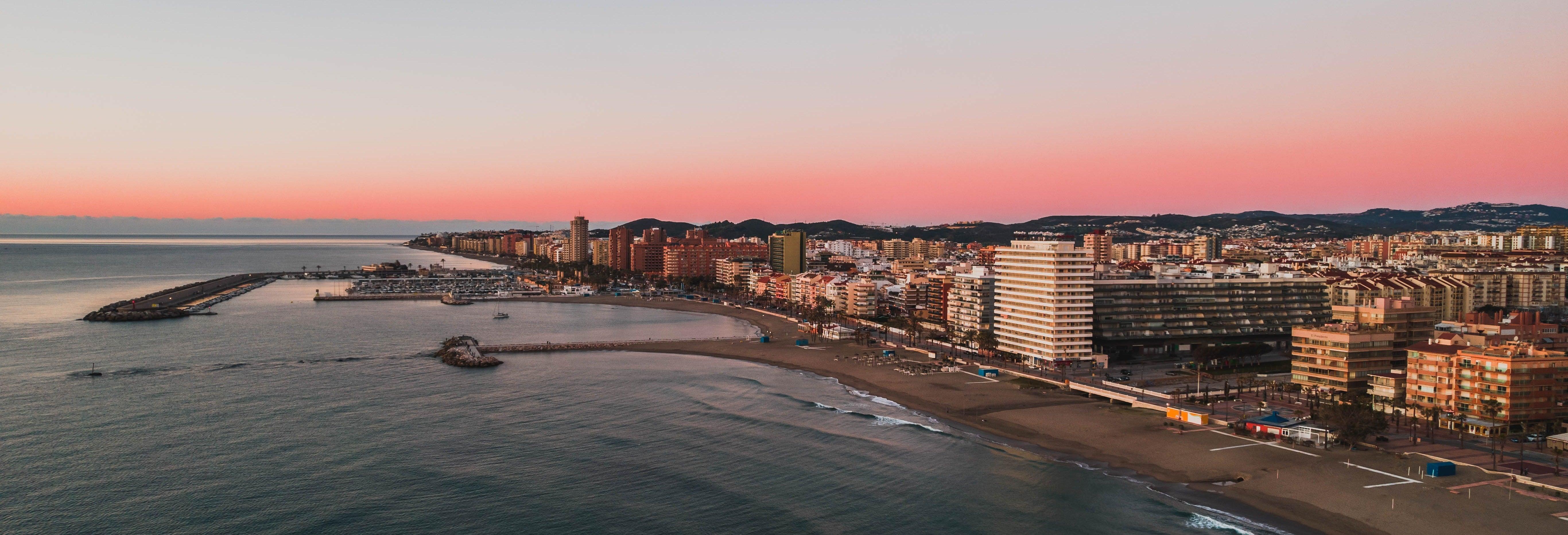 Ferry a Fuengirola