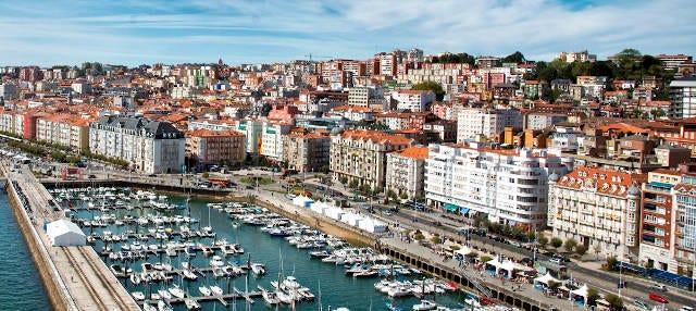 Excursión a Santander y Santoña
