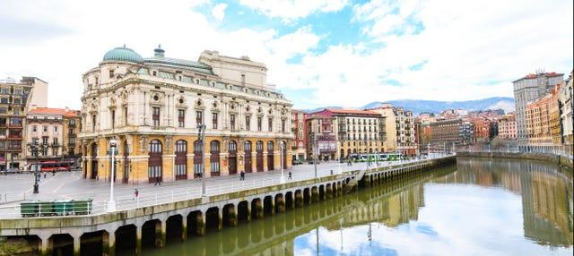 Free tour por Bilbao ¡Gratis!