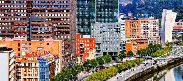 Free tour por el Bilbao moderno ¡Gratis!