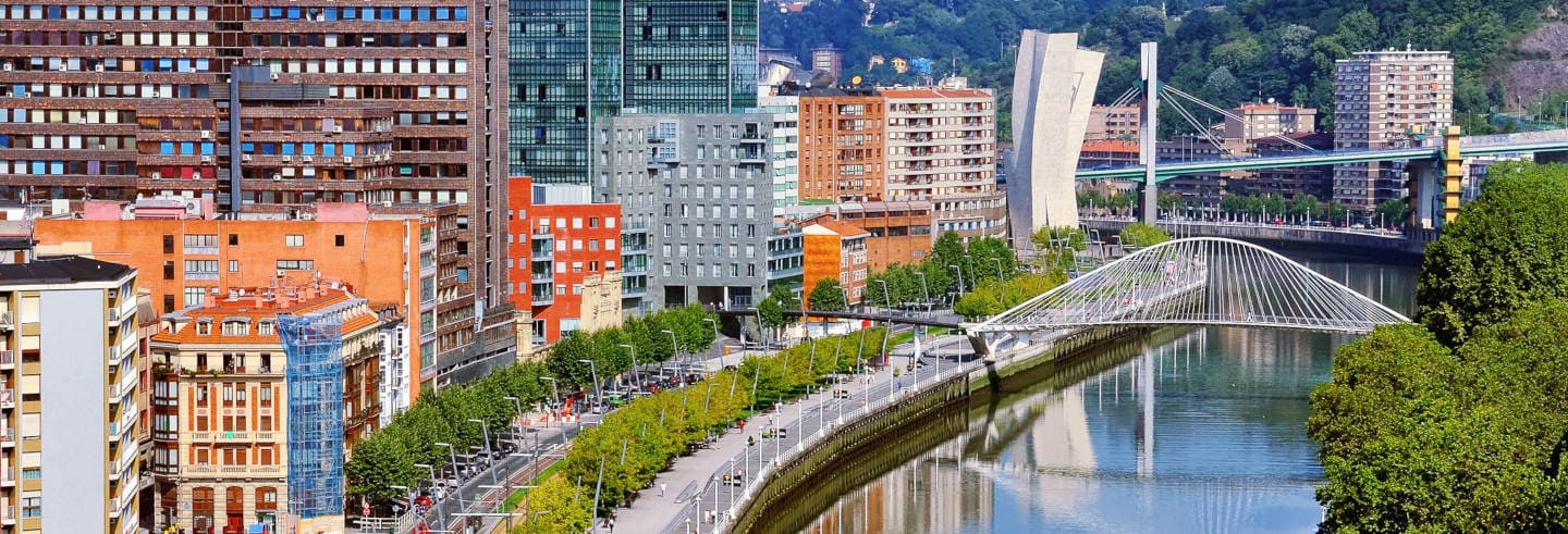 Free Walking Tour of Modernist Bilbao