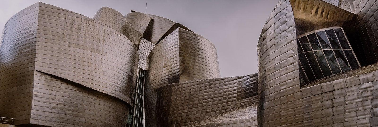 Guía turística de Bilbao