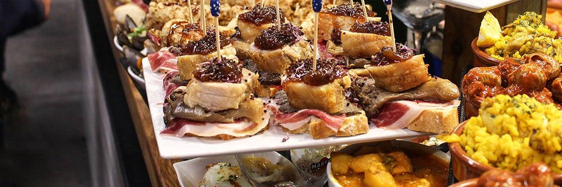 Dónde comer en Bilbao