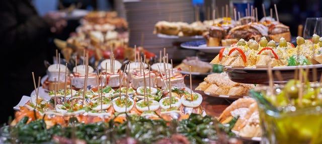 Tour gastronómico por Ordizia y San Sebastián