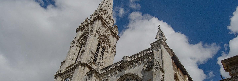 Visita guiada por la catedral de Bilbao y alrededores