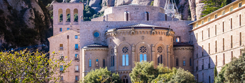 Escursione a Montserrat