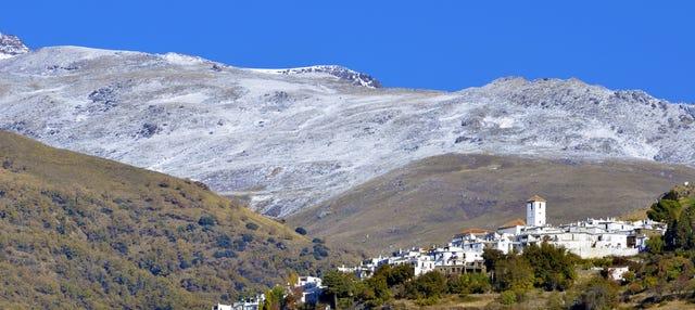 Paseo a caballo por la Alpujarra