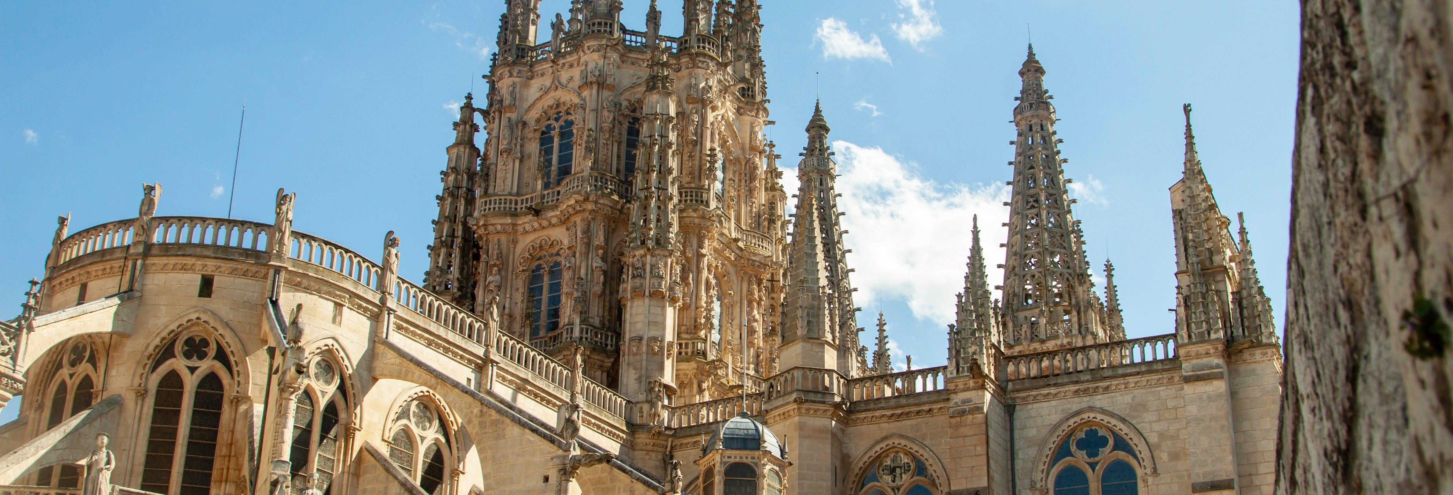 Free tour por Burgos ¡Gratis!