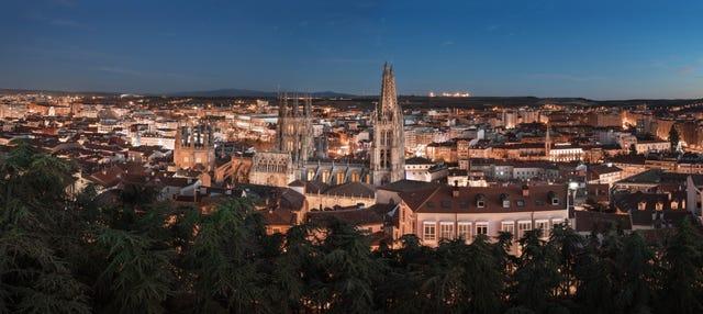Tour de misterios y leyendas por Burgos